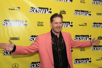 Us, Horror, Jordan Peele, Red Carpet Photo, SXSW 2019, Tim Heidecker