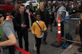 Us, Horror, Jordan Peele, Red Carpet Photo, SXSW 2019, Evan Alex