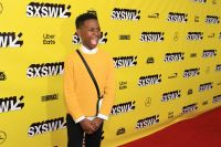 Us, Horror, Jordan Peele, Red Carpet Photo, SXSW 2019, Evan Alex