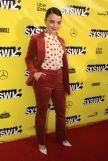The Beach Bum, SXSW, Red Carpet, Stefania LaVie Owen