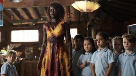 Little Monsters, Lupita Nyong'o, Horror Movie, SXSW, Zombies