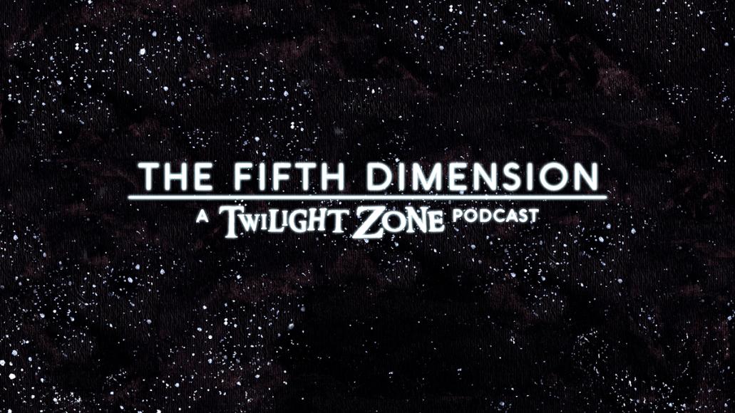The Twilight Zone, Podcast