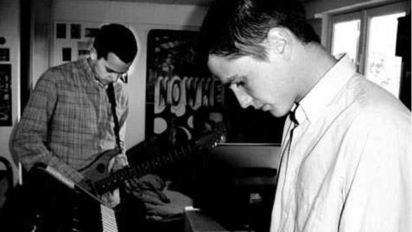 M83 Anthony Gonzalez Nicolas Fromageau Knife + Heart Album Soundtrack Release