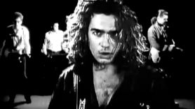 Michael Hutchence, INXS, Documentary, Tribeca, Unreleased Songs, Black and White