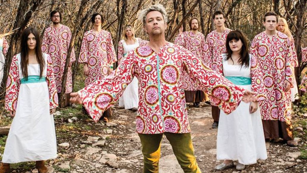 The Polyphonic Spree, Photo by Lauren Logan