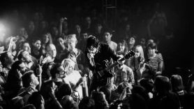 Reignwolf Hear Me Out Debut New Album Release