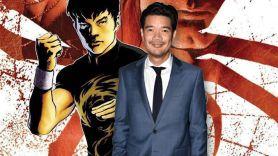 shang-chi marvel studios director Destin Daniel Cretton