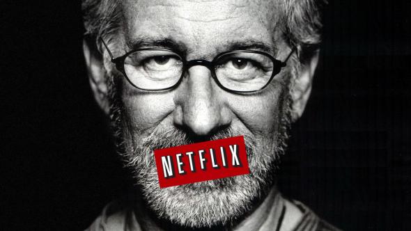 Steven Spielberg, Netflix, Streaming, Oscars