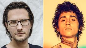 Steven Wilson / Greta Van Fleet's Josh Kiszka