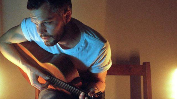 The Tallest Man on Earth I'm A Stranger Now new song release indie music