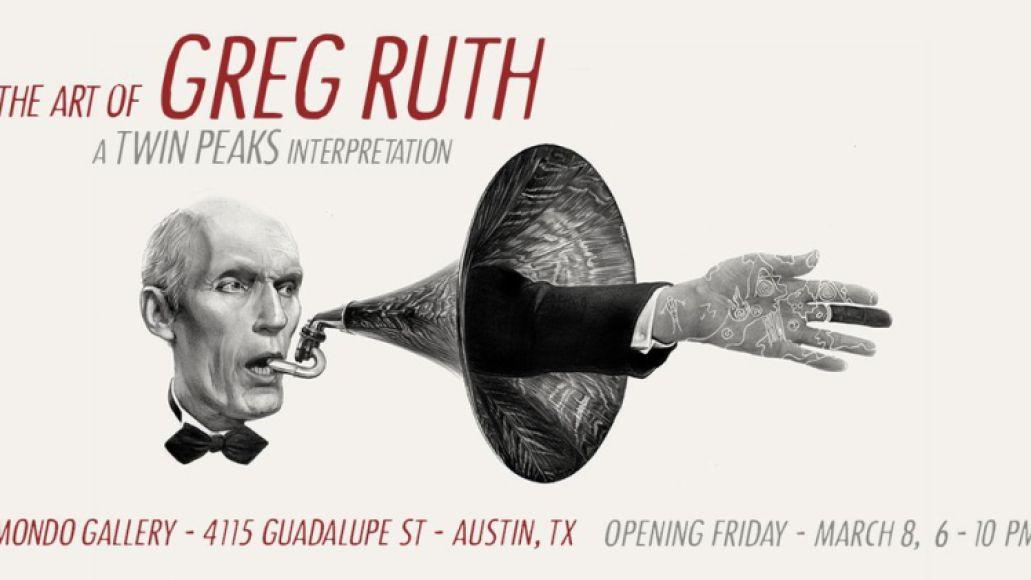The Art of Greg Ruth (Mondo)