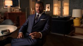 Jordan Peele, The Twilight Zone, CBS All Access, Sci-Fi