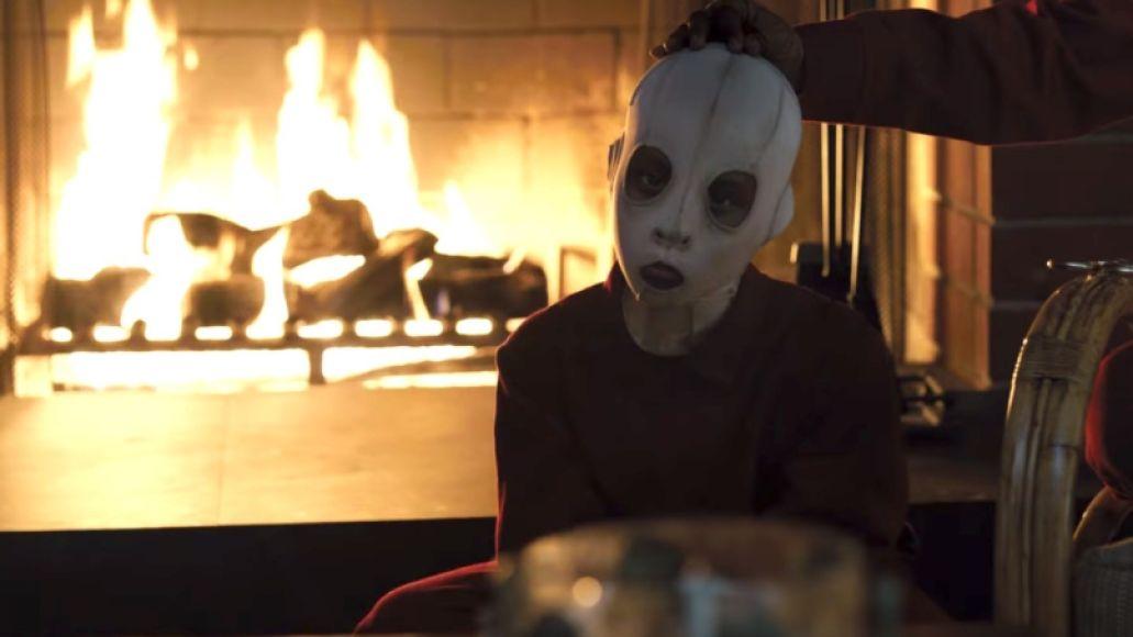 Us, Jordan Peele, Universal, Lupita Nyong'o, Horror, 2019