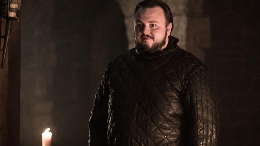 John Bradley, Game of Thrones, HBO, Season Eight