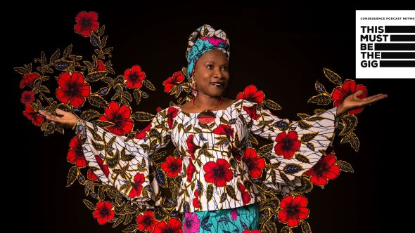Angélique Kidjo, This Must Be the Gig, New Album, Celia