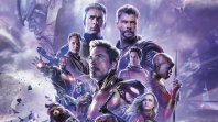 Avengers Endgame Infinity War Battle of Titan 10 Best Fights Most Important