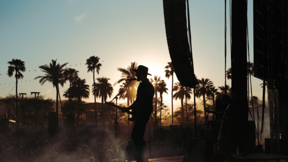 Bob Moses at Coachella 2019, photo by Goldenvoice stubhub tickets cheap resale