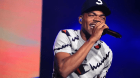 """Chance the Rapper new song Lil Yachty """"Atlanta House Freestyle"""" and Supa Bwe single """"Rememory"""", photo by Heather Kaplan"""