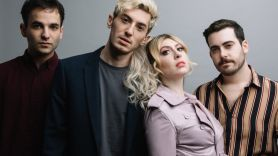 """Charly Bliss """"Hard to Believe"""" song video release"""