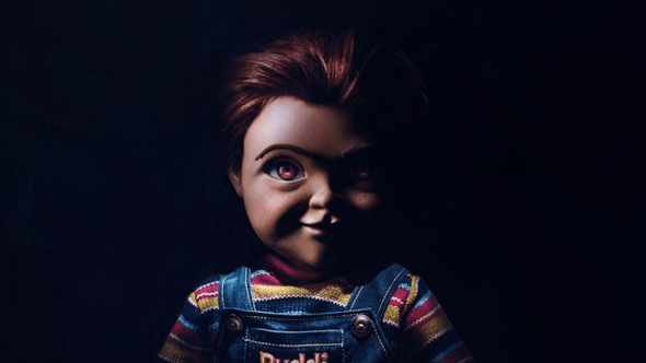 Chuck first look Child's Play reboot
