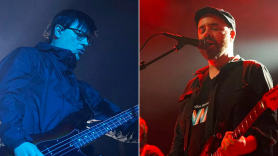 Failure and Swervedriver at Warsaw in Brooklyn