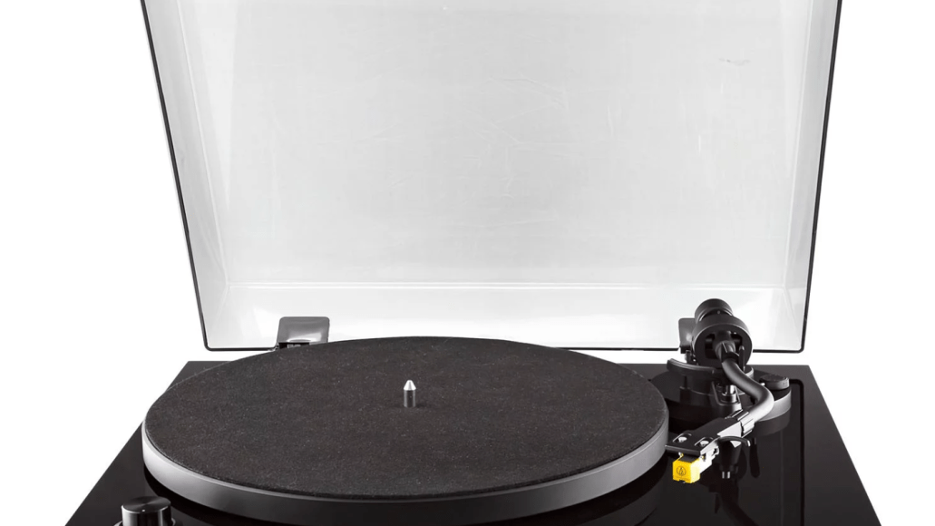 Fluance RT80 win record store day turntable high-fidelity giveaway