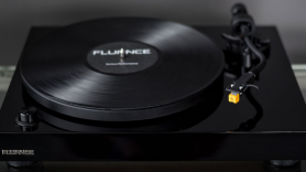 Fluance RT80 win record store day turntable high-fidelity
