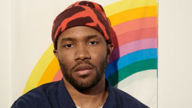 Frank Ocean interview gayletter music industry def jam dating rumors
