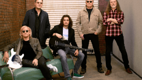 George Holz The Eagles 2019 Hotel California Las Vegas full album performance