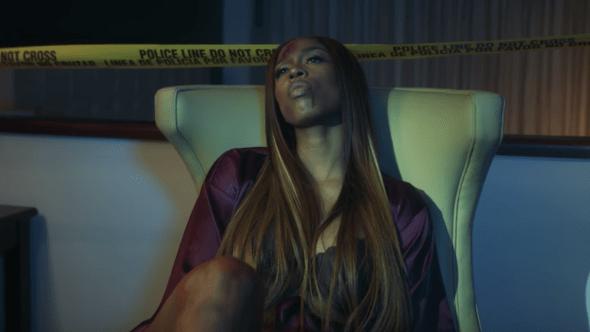 Kash Doll Hustla mini movie kelly chronicles music video watch stream