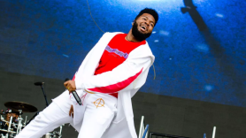 Khalid Free Spirit Arena World Tour Dates 2019