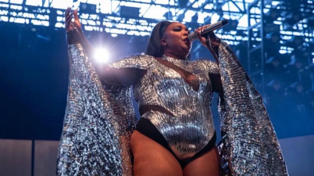 Lizzo fall 2019 tour dates new coachella juice a cappella