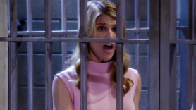 Lori Loughlin as Aunt Becky in Full House