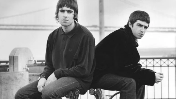 Oasis Creation Records Film Movie Announcement Trainspotting Danny Boyle
