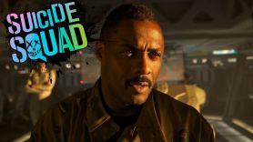 Idris Elba, The Suicide Squad, Prometheus