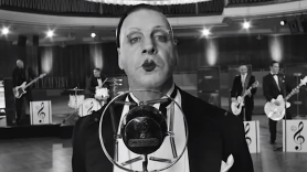 Rammstein in Radio video