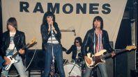 Inside Ramones Earliest Gigs