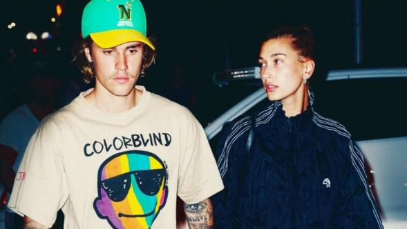 Justin Bieber, Hailey Bieber, April Fool's Joke, Apology