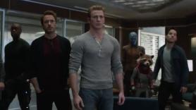 Captain America, Iron Man, Marvel, Avengers: Endgame, Ant-Man, Thor, Movie Tickets