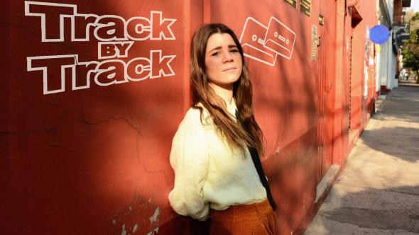 Lady Lamb Even in Tremor album stream new indie music release