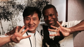 Jackie Chan, Chris Tucker, Rush Hour 4, Action, Sequel