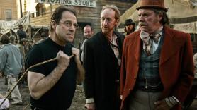 David Milch, Deadwood, HBO, Alzheimer's Disease