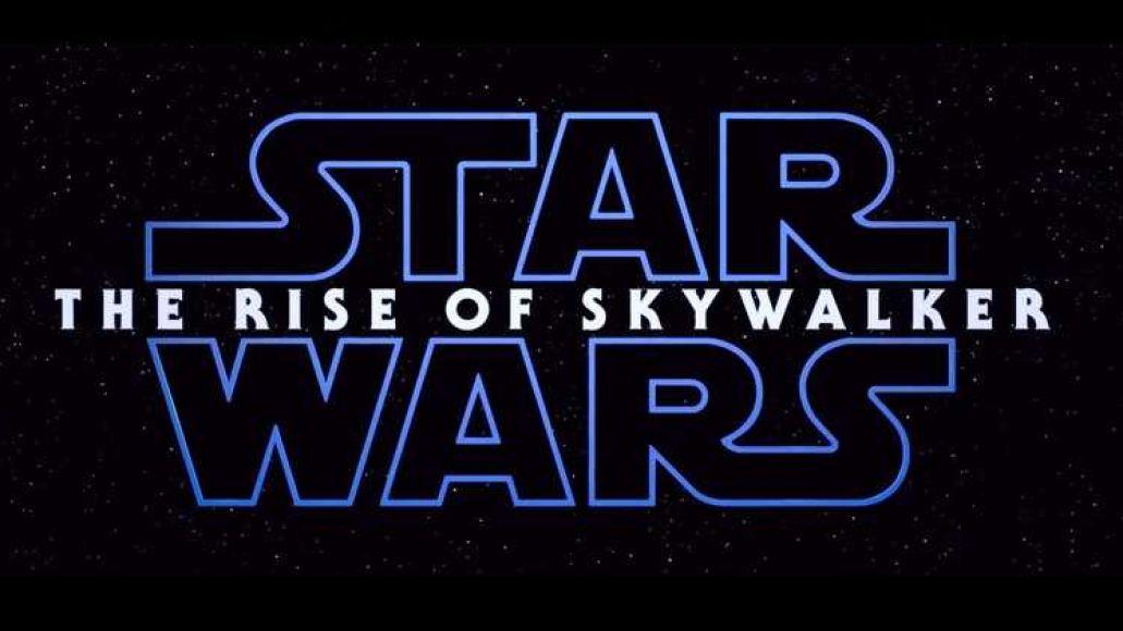 Star Wars 9 Title The Rise Of Skywalker IX Takeaways From Star Wars: The Rise of Skywalkers Trailer