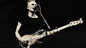 Sting 2020 Las Vegas Residency My Songs