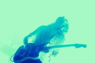 Tame Impala Coachella Top Rock Albums Decade 2010s
