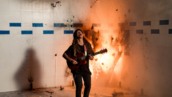 Tash Sultana Can't Buy Happiness new song stream music video