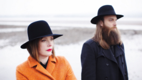 The Soft Cavalry Dive Slowdive stream new song album