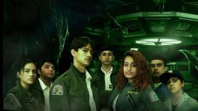 Alien, The Play, New Jersey