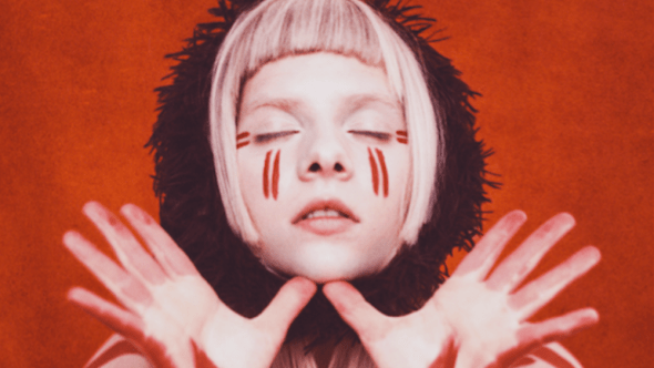 AURORA A Different Kind of Human (Step II) new album release The Seed