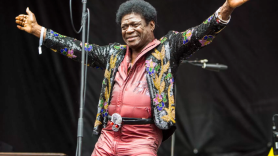 """Charles Bradley """"Lonely As You Are"""" new music release posthumous stream"""